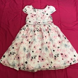 Other - Young Dimension Floral Dress